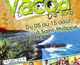Fête du Vacoa 2017